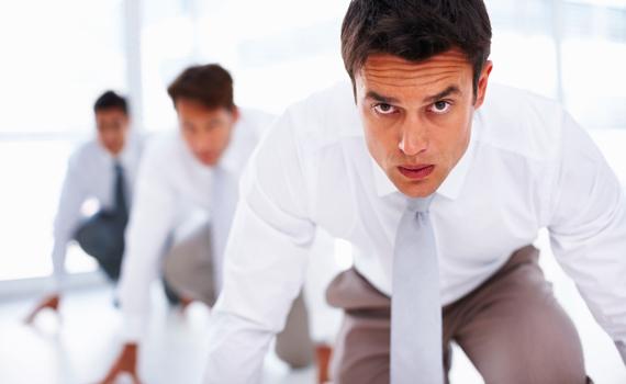 Betriebliches Gesundheitsmanagement - Betriebliche Gesundheitsförderung - Firmenfitness - Mitarbeiter Gesundheit