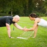 Functional Training - Hier trainieren wir mehrere Muskelgruppen gleichzeitig