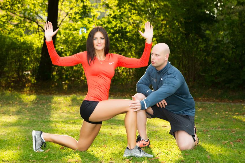 Training an Geräten oder lieber mit dem eigenen Körpergewicht? Was ist denn nun besser?