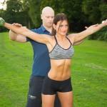 Personal Training - Figurtraining speziell für die Frau - endlich eine knackige Figur