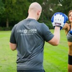 Personal Training - Fitness Boxen
