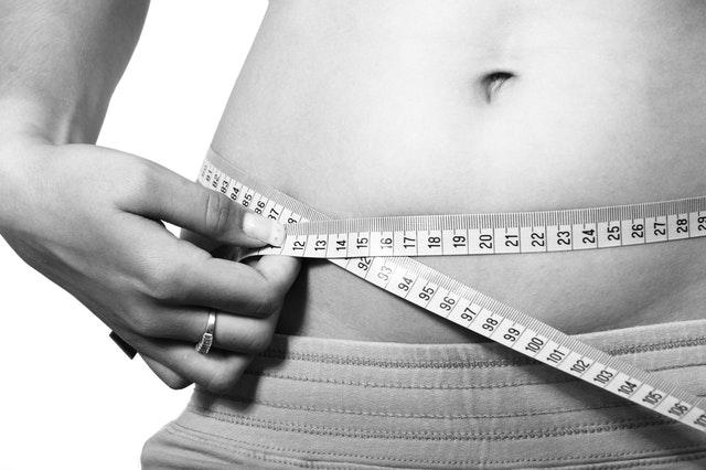 Körperfett ist gefährlich - Blutfettwerte und Blutdruck steigen