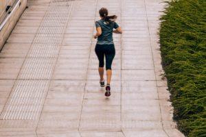 Fitness, Joggen, Laufen