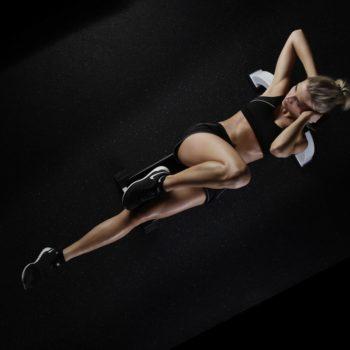 Training an Geräten oder lieber mit dem eigenen Körpergewicht? Was ist besser?