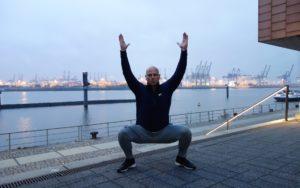 Arne Hagen Personal Trainer Hamburg