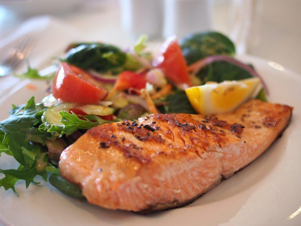 fettarmen proteinen