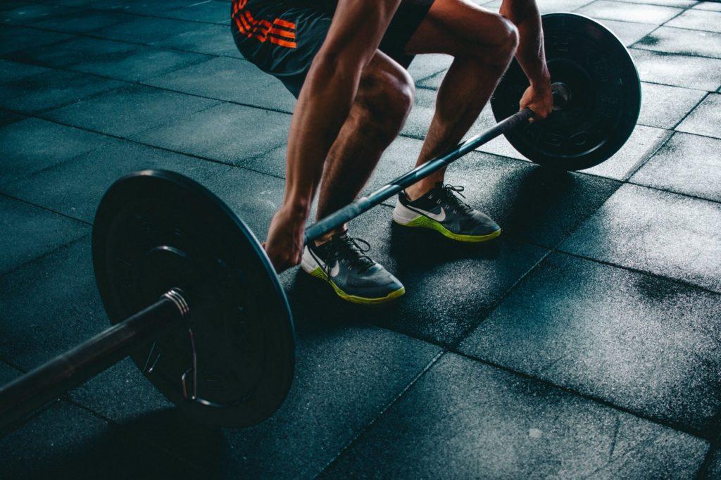 Personal Training - Stoffwechsel optimieren und Körperfett abbauen - So gehts