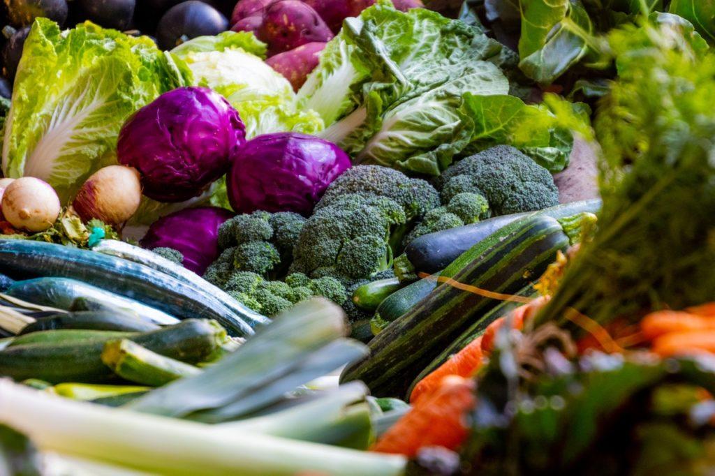 Lebensmittel - Kein Lebensmittel bringt Ihr Körperfett zum schmelzen