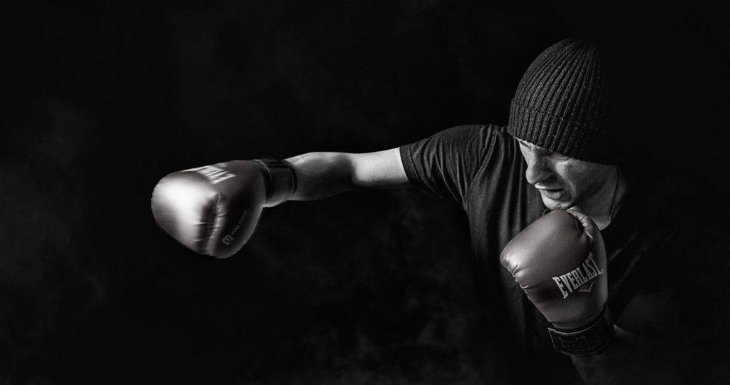 Personal Training - Fitness Boxen - Hier schmilzt Ihr Körperfett zudem werden Sie mental stark