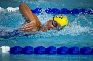 Personal Training für Schwimmathleten - einfach schneller ans Ziel